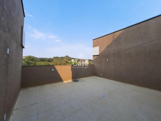 COBERTURA DUPLEX conta com 164 m² de área privativa - Foto 19