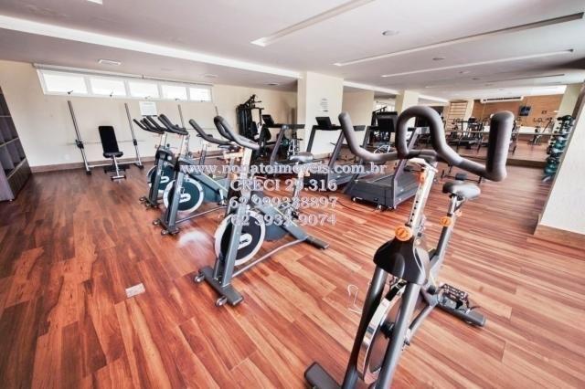 Esplêndido Apartamento para venda, 4 quartos, 3 suítes, Jardim Goiás! - Foto 19