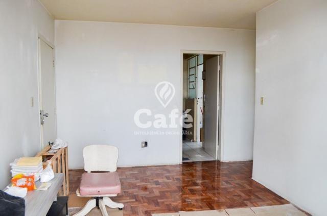 Apartamento à venda com 2 dormitórios em Centro, Santa maria cod:1975 - Foto 9