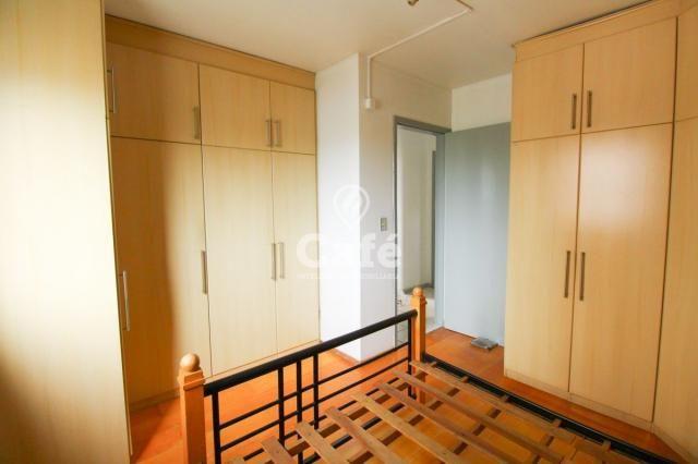 Apartamento à venda com 2 dormitórios em Nossa senhora do rosário, Santa maria cod:2798 - Foto 10