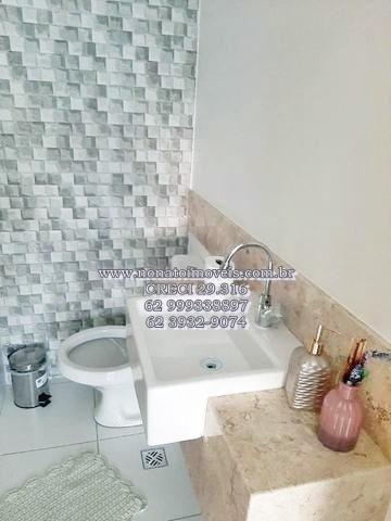 Esplêndido Apartamento para venda, 4 quartos, 3 suítes, Jardim Goiás! - Foto 12