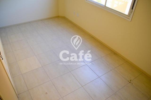 Apartamento à venda com 2 dormitórios em Nonoai, Santa maria cod:1046 - Foto 12