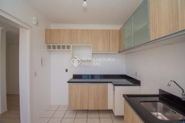 Apartamento para alugar com 1 dormitórios em Cristo redentor, Porto alegre cod:324852 - Foto 6