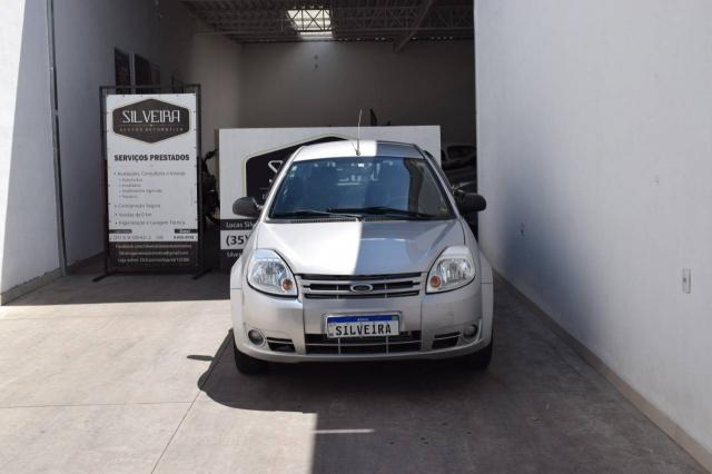 FORD KA 2010/2011 1.0 MPI 8V FLEX 2P MANUAL - Foto 3