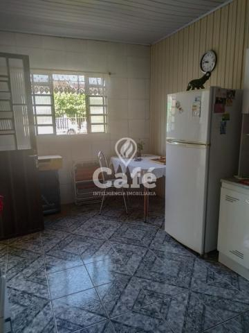 Casa à venda com 1 dormitórios em Pinheiro machado, Santa maria cod:2862 - Foto 5