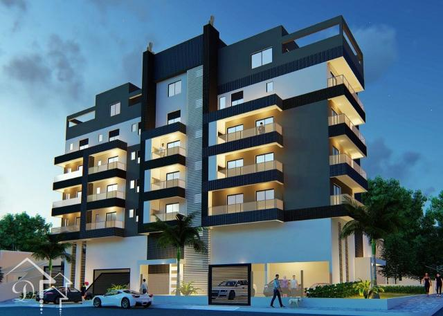 Apartamento à venda com 3 dormitórios em Nossa senhora de fátima, Santa maria cod:10168 - Foto 2