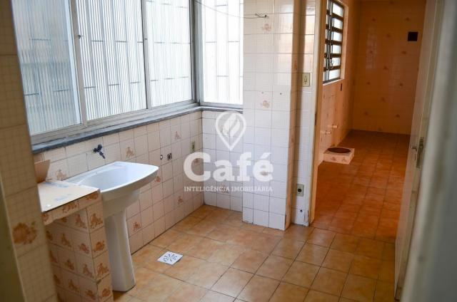 Apartamento à venda com 3 dormitórios em Centro, Santa maria cod:0710 - Foto 17