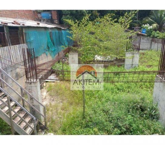 Terreno à venda, 720 m² por R$ 1.050.000,00 - Bultrins - Olinda/PE - Foto 5