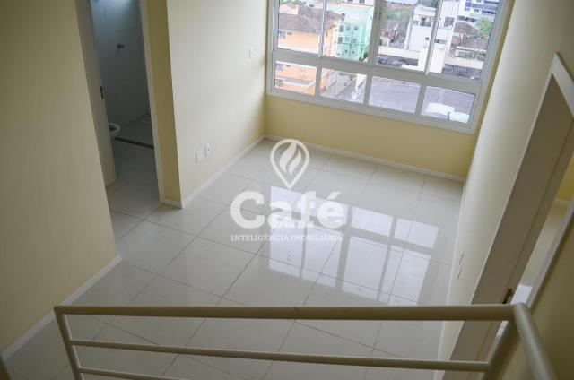 Apartamento à venda com 2 dormitórios em Nossa senhora de fátima, Santa maria cod:0775 - Foto 13