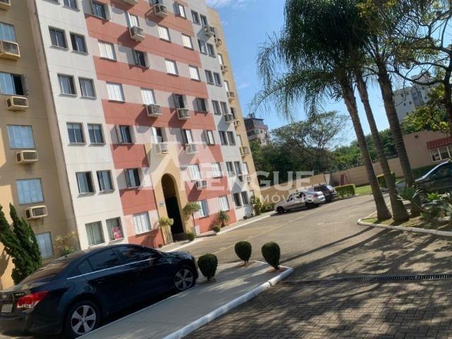 Apartamento à venda com 2 dormitórios em Sarandi, Porto alegre cod:10424