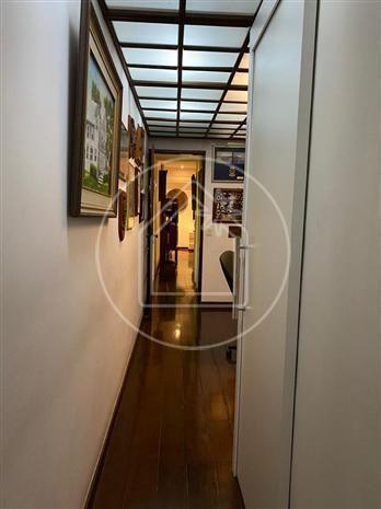 Apartamento à venda com 3 dormitórios em Barra da tijuca, Rio de janeiro cod:886847 - Foto 11