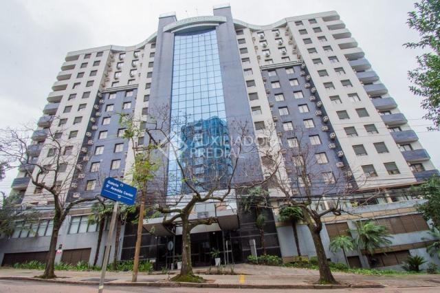 Apartamento para alugar com 1 dormitórios em Rio branco, Porto alegre cod:318005 - Foto 9