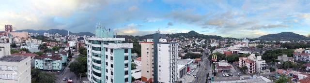 Apartamento à venda com 3 dormitórios em Nossa senhora de lourdes, Santa maria cod:10052 - Foto 2