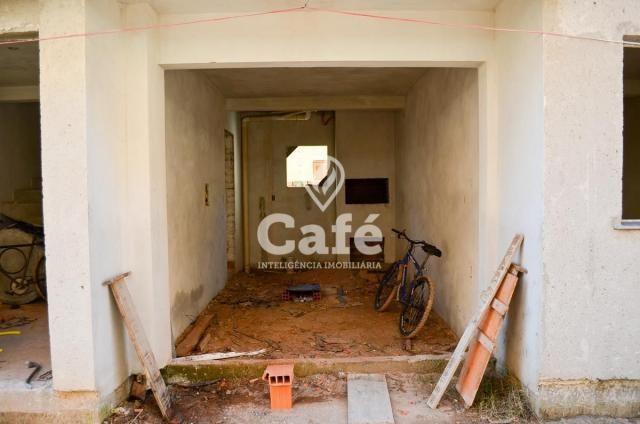 Casa à venda com 2 dormitórios em Tomazetti, Santa maria cod:0658 - Foto 3