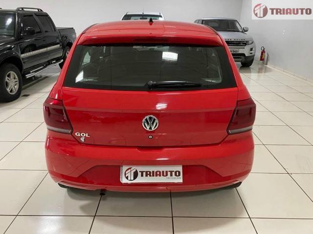 Volkswagen Gol G8 1.0 /// LEIA TODO O ANUNCIO - Foto 5