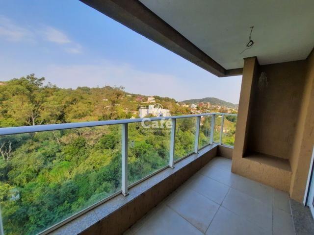 COBERTURA DUPLEX conta com 164 m² de área privativa - Foto 4