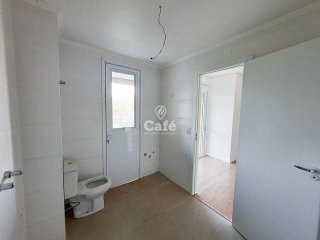 COBERTURA DUPLEX conta com 164 m² de área privativa - Foto 10