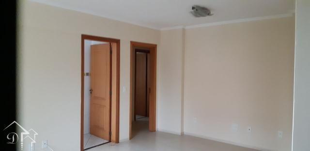 Apartamento à venda com 2 dormitórios em Nossa senhora de fátima, Santa maria cod:10155 - Foto 8