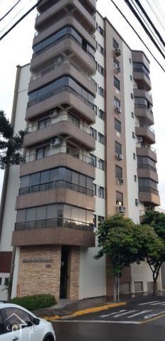 Apartamento à venda com 2 dormitórios em Nossa senhora de fátima, Santa maria cod:10155 - Foto 3