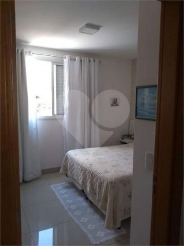 Apartamento à venda com 3 dormitórios em Parque amazônia, Goiânia cod:603-IM513469 - Foto 11