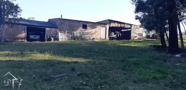 Chácara à venda com 3 dormitórios em Zona rural, Pinheiro machado cod:10115 - Foto 6