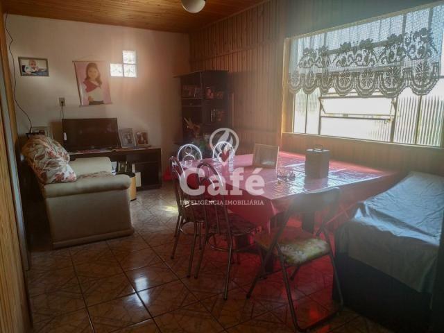 Casa à venda com 1 dormitórios em Pinheiro machado, Santa maria cod:2862 - Foto 8