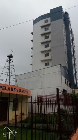 Apartamento à venda com 1 dormitórios em Nonoai, Santa maria cod:10029 - Foto 10