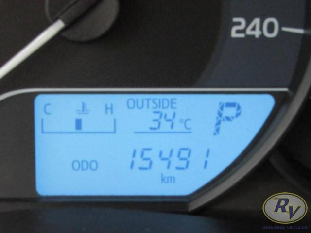 COROLLA 2018/2019 1.8 GLI 16V FLEX 4P AUTOMÁTICO - Foto 2