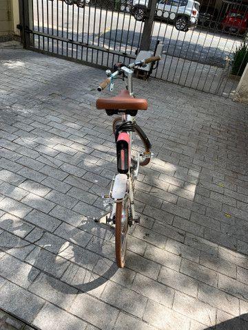 Bicicleta Elétrica Xiaomi Yunbike C1 - Foto 3
