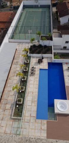 Apartamento com 3 suítes transformado em 02 suítes mais 01 dormitório, no bairro da Velha; - Foto 17