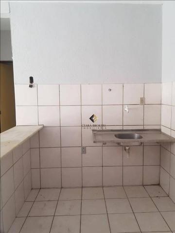 Apartamento na Beijamim Brasil - Foto 6