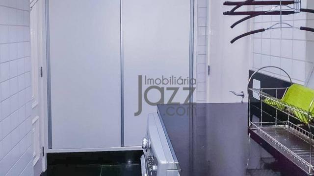 Maravilhoso apartamento com 4 dormitórios à venda, 240 m² por R$ 2.600.000 - Foto 12