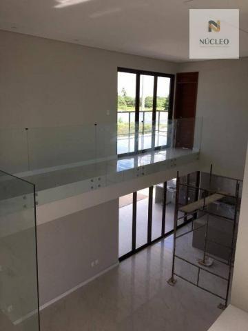 Casa com 4 dormitórios à venda, 248 m² por R$ 1.600.000,00 - Intermares - Cabedelo/PB - Foto 13
