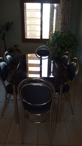 Mesa 6 cadeiras - Foto 3