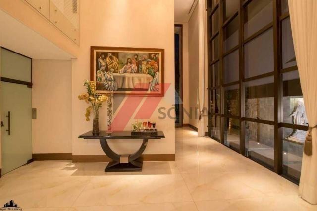 Casa à venda com 5 dormitórios em Portal do sol, João pessoa cod:7051 - Foto 16