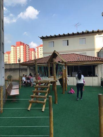 Vendo com tudo Dentro, Apartamento Pq do Carmo, 14o andar, 2 dorm - Foto 18