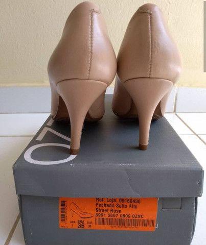 Sapato Scarpin Arezzo - Foto 3