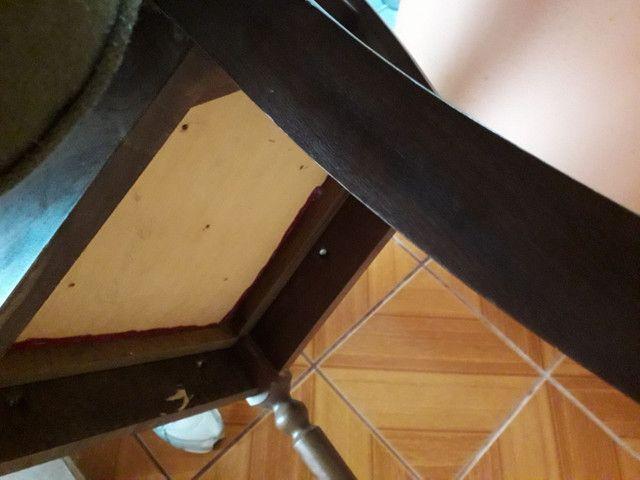 Cadeiras vintage  - Foto 3