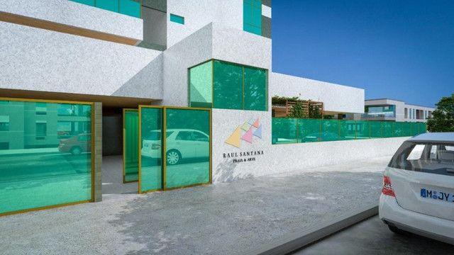 Raul Santana-Apartamento com 4 dormitórios à venda - Ponta Verde - Maceió/Al - Foto 19