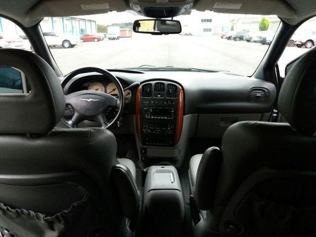 Chrysler Grd Caravan Limited Lindo - Foto 15