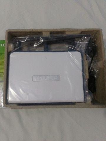 Roteador TP-LINK 3 antenas - Foto 2