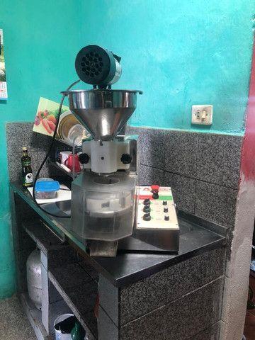Máquina de coxinha - Foto 2