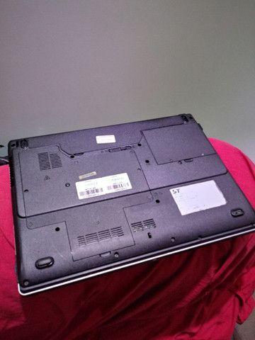 Notebook Semp Toshiba IS 1412 - Foto 2