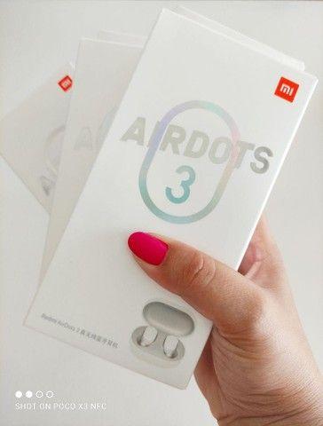 Fones Airdots 3 Original - Foto 5
