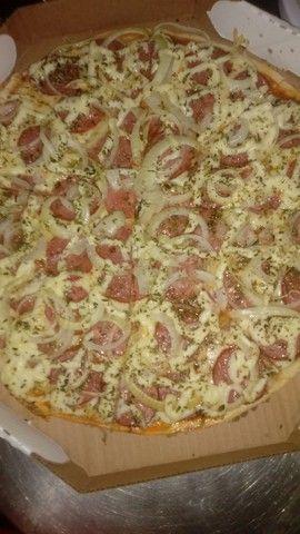 Pizzaiolo desponivel pra diaria  - Foto 4