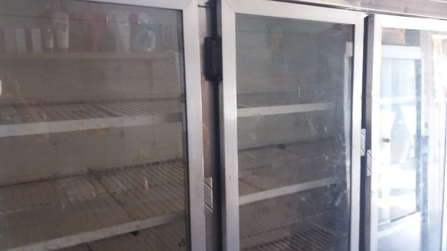 Auto service refrigerado - Foto 2