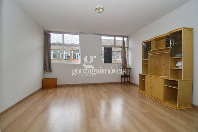Apartamento para alugar com 3 dormitórios em Batel, Curitiba cod:09530001 - Foto 3
