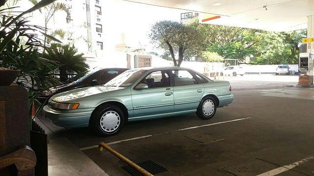 Ford Taurus GL 1995 - Foto 6