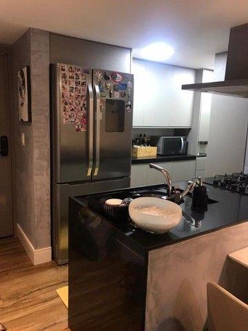 T.C- Apartamento a venda mobiliado com 2 quartos!!!  cod:0030 - Foto 13