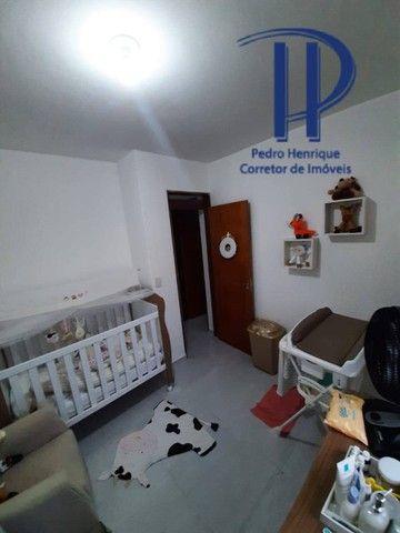 Apartamento à venda com 3 dormitórios em Jardim são paulo, João pessoa cod:382 - Foto 11